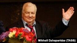 Mikhail Derzhavin, 2016-cı il