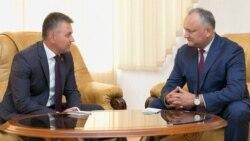 Întâlnirea Dodon-Krasnoselski