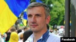 Олег Михайлик, одеський політик і активіст