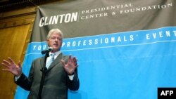 Ish-presidenti amerikan, Bill Clinton