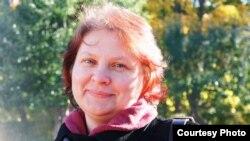 Тетяна Параскевич, архівне фото