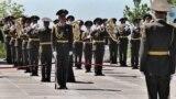 Armenia Marks Anniversary Of Massacre