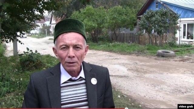 Илмир Имаев