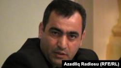 Ровшан Агаев