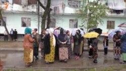 Сокинони хобгоҳи ҷанҷолии Душанберо ронданд