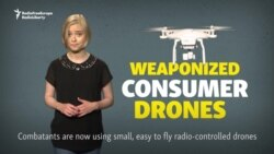 Drones: The New Dimension Of Terror
