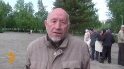 """Айдар Хәлим: """"Кырым беркайчан да урысныкы булмаган"""""""