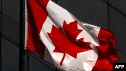 Канаданын туусу.