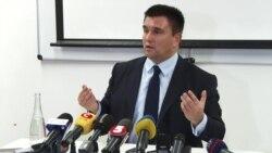 Польща створює ситуацію з чергами на українсько-польському кордоні – Клімкін