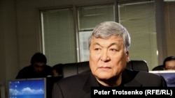 Тохтар Аубакиров, летчик-космонавт.