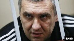 Евгений Панов, архивное фото