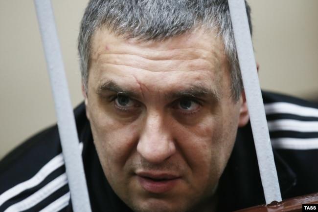 Евгений Панов