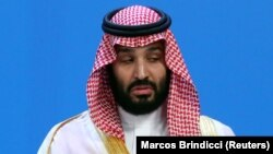 Мухаммед бен Салман
