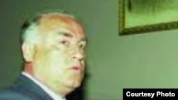 Виктор Черномырдин. 1996.