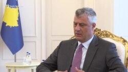 Tači: Bez politizacije pitanja granice sa Crnom Gorom