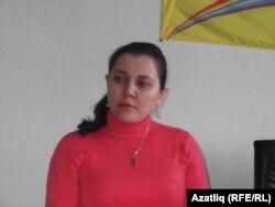 Алсу Гайсина