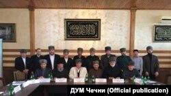 Координационный центр мусульман Северного Кавказа