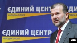 "Emergencies Minister Viktor Baloha: ""The question is not about clans or families..."""