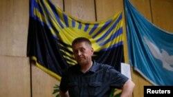 Vyacheslav Ponomaryov