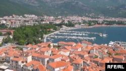 Montenegro – The city of Budva, 29Jul2005