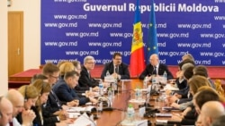 """""""O radiografie a problemelor cu care se confruntă Republica Moldova..."""""""