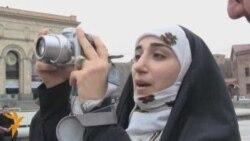 سفر هزاران ایرانی برای تعطیلات نوروزی به ارمنستان