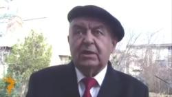 Сӯҳбати Шодӣ Шабдолов баъд аз овоздиҳии рӯзи якшанбе