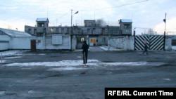 ИК-7 в Сегеже