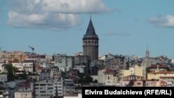Stambulda tutulan gaçgak türkmen bosgunlary deportasiýa ediler