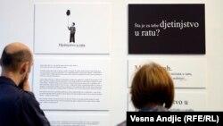 """Sa """"Dana Sarajeva"""" u Beogradu"""