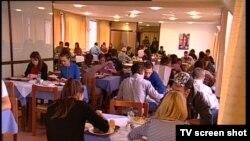 Bosnia and Herzegovina - Sarajevo, TV Liberty Show No.794 17Oct2011
