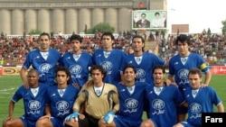 تیم فوتبال استقلال تهران در کنار تیم سایپا، نمایندگان ایران در این رفابت ها خواهند بود.