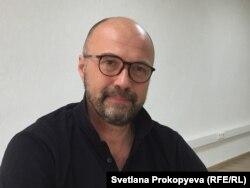 Игорь Конышев, директор Владимиро-Суздальского музея-заповедника