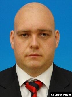 Adrian Mocanu, deputat ALDE