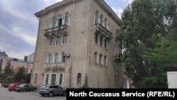 Дагестан, Каспийск