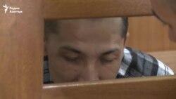«Воевавший в Сирии» приговорен к тюрьме