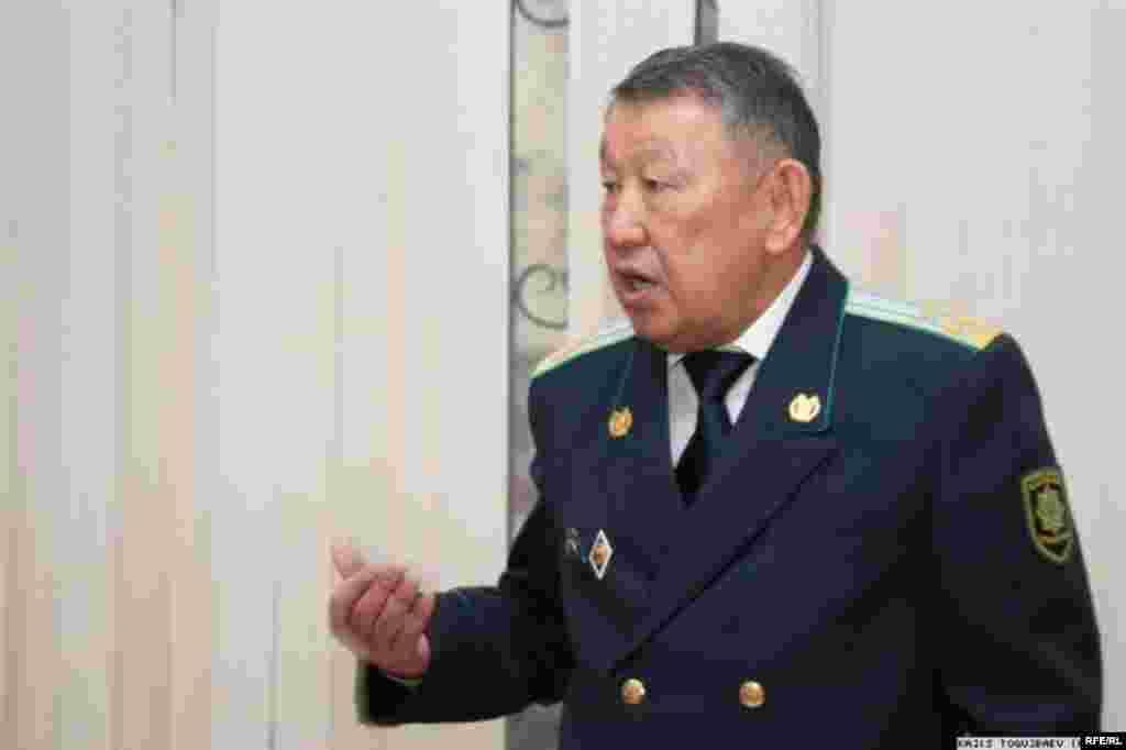 Казахстан. 14 марта – 18 марта 2011 года #13