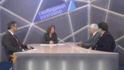 """Free Talk"", February 19, 2011, part 1/3"