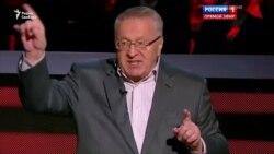 Выборы в CША как боль России