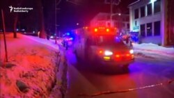 Several Dead In Quebec Mosque Attack