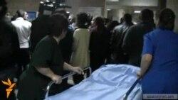 Դդմաշենցի բանվորների կյանքին առայժմ վտանգ չի սպառնում