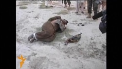 Afghan Police Capture, Defuse Would-Be Suicide Bomber
