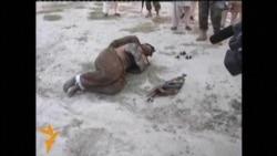 افغان پولیس ممکنه ځانمرګی بریدګر ونیولی