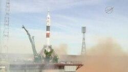 К МКС отправилась 51-я международная экспедиция