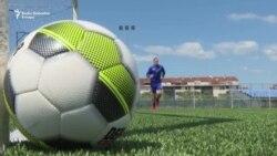 Crna Gora: Fudbaleri ponovo na treningu uz ograničenja