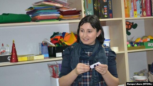 Mihaela Belei