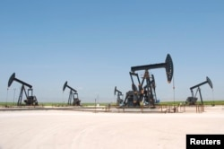 Добыча саудовской нефти