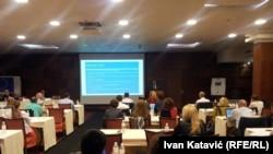 Konferencija o migracijama visokoobrazovanih mladih ljudi sa Balkana