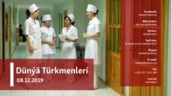 Türkmenistanyň saglyk pudagyndaky 'bärden gaýtmalar' we mümkinçiligi bolan raýatlaryň daşary ýurtlardaky çykalgalary