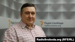 Євген Нецвєтаєв, заступник керівника департаменту Національного превентивного механізму